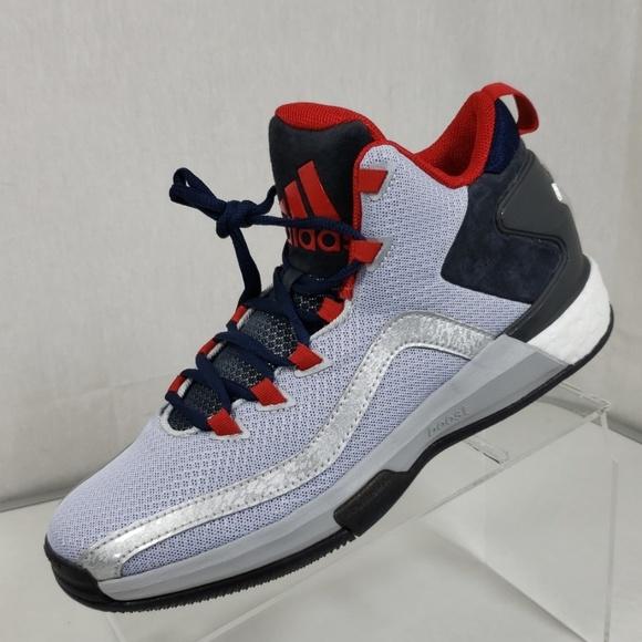 adidas Shoes   Adidas John Wall 2 Boost
